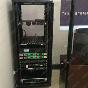 企业IP网络公共广播系统方案,数字背景音乐设计,智能无纸化会议室音响扩声设备-帝琪DIQI