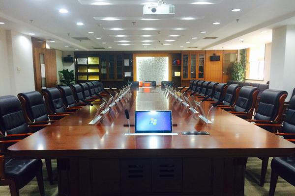 无纸化会议系统方案设计