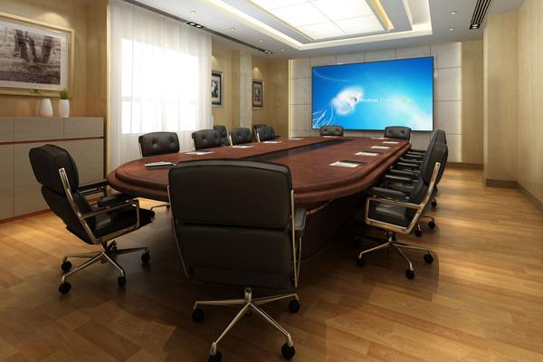 远程视频会议系统方案设计