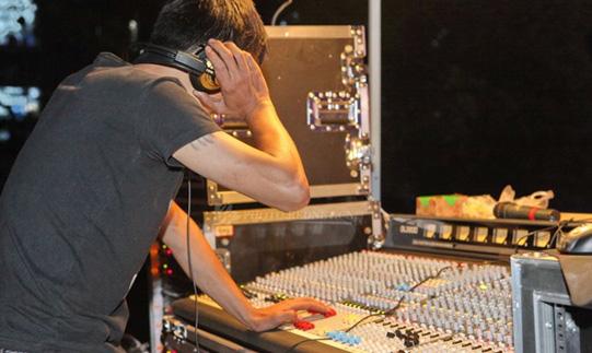 音響師要調出好聲音必備專業知識之七:噪聲對清晰度的影響