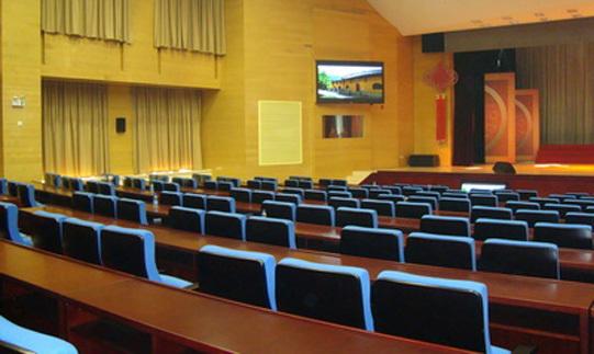 中小型會議室音響系統方案設計