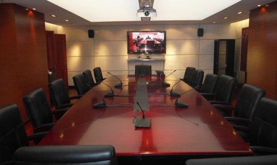 多媒體會議室會議系統是否需要安裝地線?