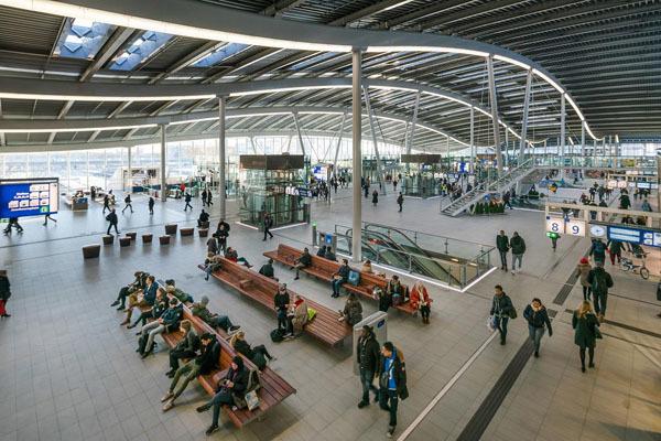 汽車客運站場館公共廣播系統解決方案