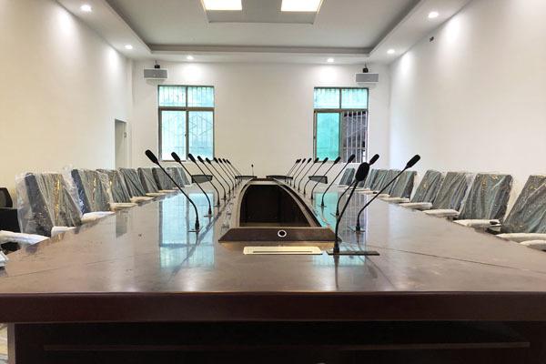 深高速会议系统