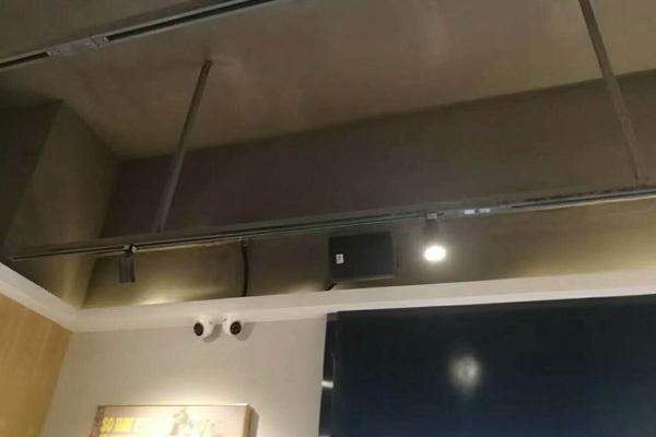 店铺公共广播系统方案设计