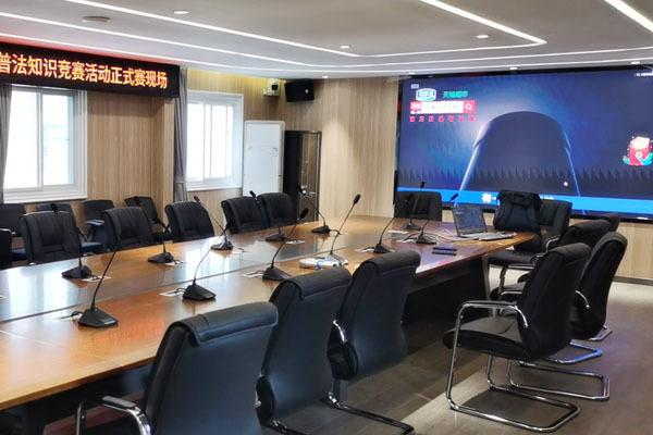 會議討論擴聲系統設備廠家