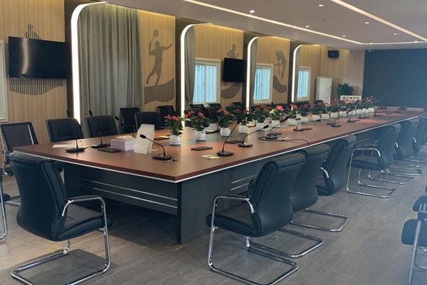 会议讨论发言系统设备厂家