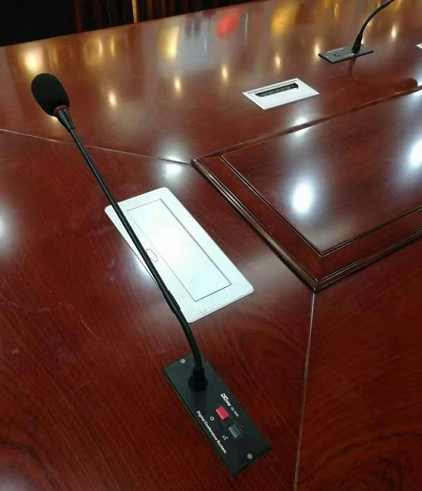 会议讨论设备