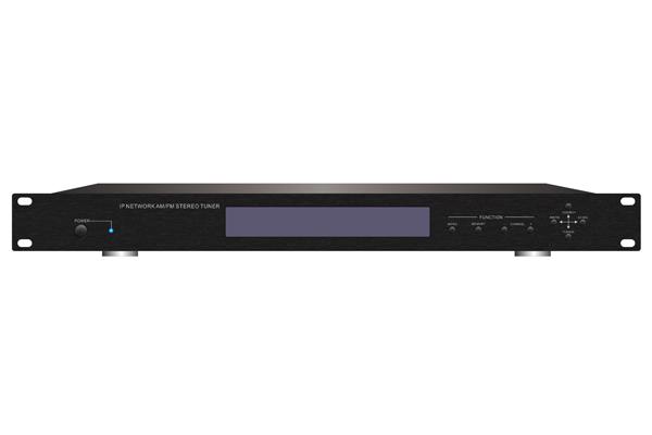DI-2107數字調諧器,智能數字公共廣播系統設備-帝琪DIQI