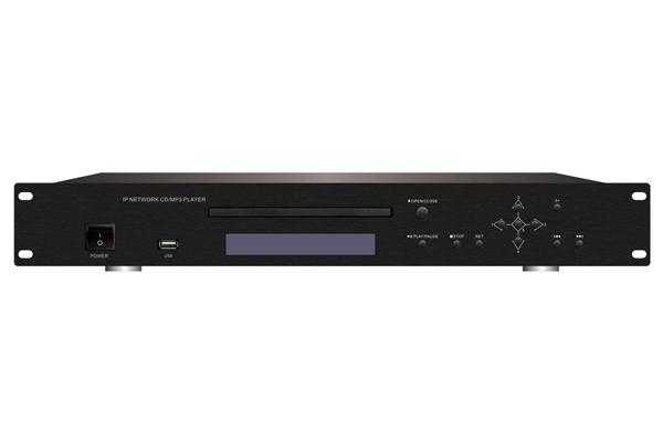 DI-2108DVD/MP3播放器,智能数字公共广播系统设备-帝琪DIQI