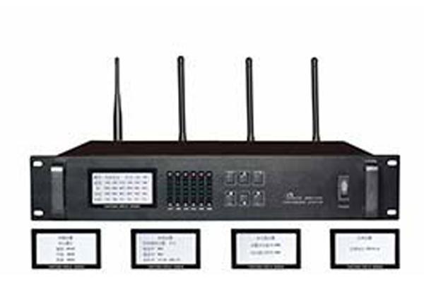 QI-3888數字無線會議主機,演出會議系統設備【品牌 報價 廠家 批發 圖片 推薦】