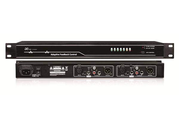 QI-6804反馈抑制器,数字反馈抑制器,专业反馈抑制器【品牌 报价 厂家 批发 图片 推荐】