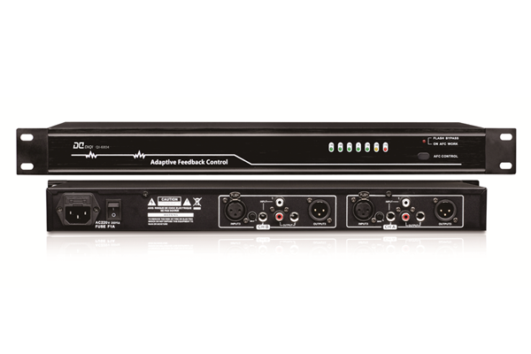 QI-6804 反饋抑制器