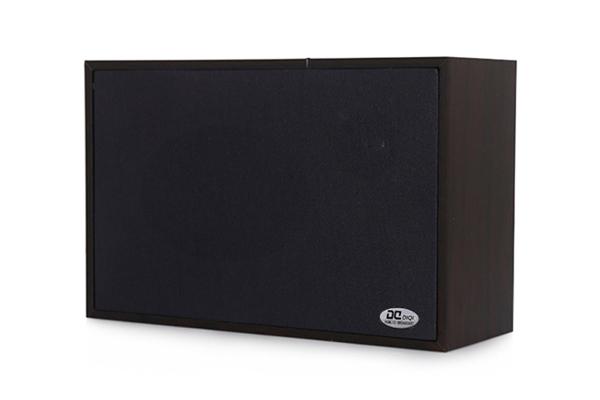 DI-5309木质壁挂音箱,广播会议壁挂式音响,室内扬声器-帝琪DIQI