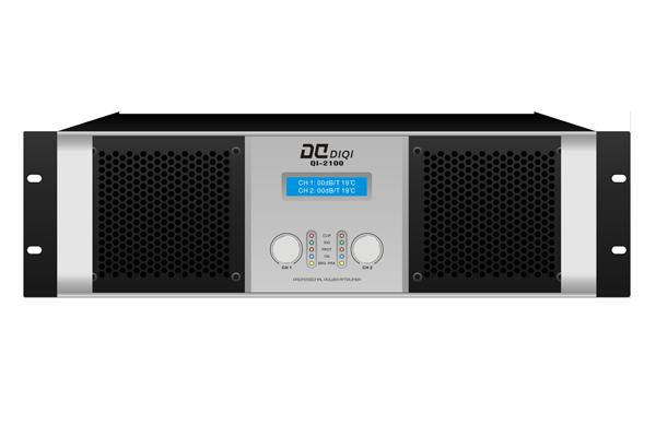 QI-2150 舞台低音功放