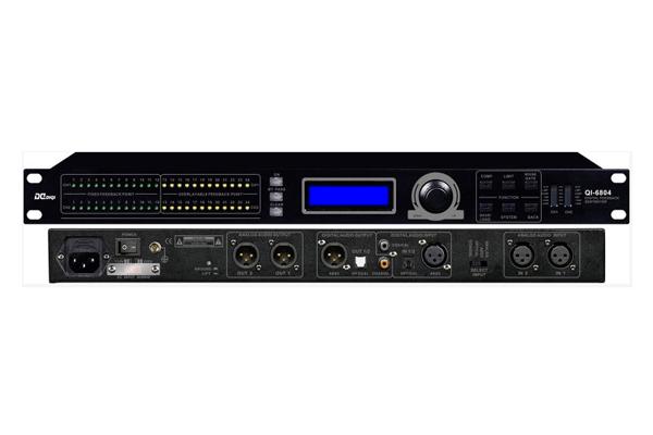 QI-6804 反馈抑制器